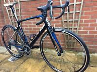 Giant Defy Advanced SL 0. Excellent sportive bike.