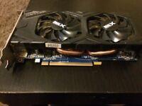 Sapphire Radeon 7850 2GB OC Eddition
