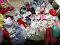 Girls clothes 3-4years