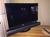 "Bang & Olufsen 32"" TV"