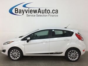 2014 Ford Fiesta SE - AUTO! ALLOYS! A/C! SYNC! CRUISE!