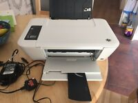 Printer: HP Desktop 2540