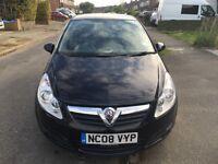 Vauxhall Corsa 1.2S