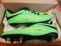 Nike USED Football Stud Boots £5