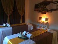 Thai massage in Chillingham Newcastle