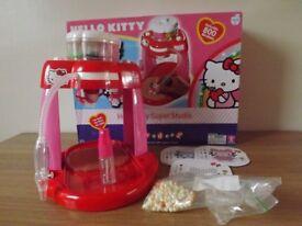 Hello Kitty Bindeez Super Studio