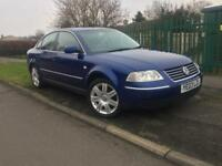 VW passat 2.8 v6 4 motion sell swap