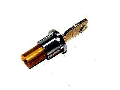 Ok Road Runner Spiral Gumball Machine Top Lock Key