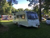 Bailey Pegasus Gt70 Ancona Caravan Touring 5 Berth For Sale