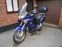 HONDA XL1000 ABS TRADE PRICE