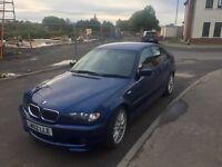 BMW 3 Series M Sport 3.0 Petrol Injection