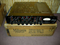 Nice Millennia audio stt-1 pro chennel for sale.Eq,compressor,Pre.