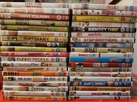 Dvds for sale ~ comedy