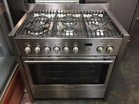 Range cooker NEFF 90cm