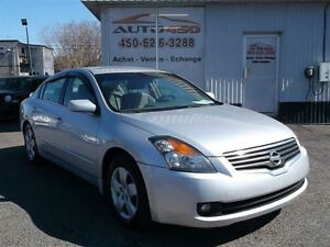2007 Nissan Altima 2.5 S ***150 000KM SEULEMENT***