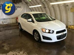 2013 Chevrolet Sonic LT*****PAY $55.95 WEEKLY ZERO DOWN*** Kitchener / Waterloo Kitchener Area image 2