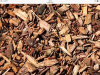 Bark /Mulch / Playbark / Woodchip