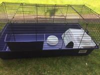 100cm small rabbit/Guinea pig cage