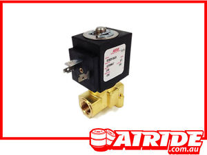 ASCO-12V-1-4-VALVE-FOR-AIR-RIDE-AIRBAG-SUSPENSION