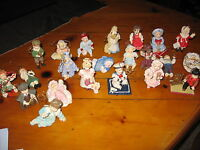 Yolanda Bello Doll Christmas Ornaments