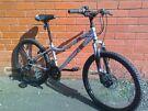 Apollo mountain bike - good condition , ready to ride !