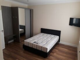 Brand New Studio Flat W/ En Suite on Daneshill Road, near City Centre and Universities