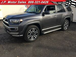 2014 Toyota 4Runner Limited, Auto, Leather, Sunroof, 4*4