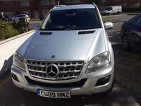 Mercedes ml280 quick sale no offers please