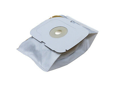 8 Vacuum Cleaner Bags for Lux