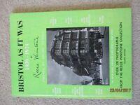 Reece Winstone - Bristol as it was - 1939 -1914