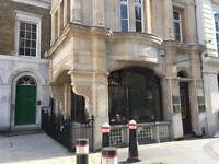Guildhall Yard (EC2) - Serviced offices available | Various sizes with optional furniture