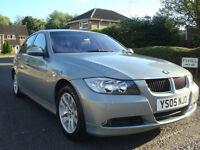 BMW 320i SE Sport 6 Speed,2 FORMER KEEPER,LEATHER SEATS,87.000 Miles With BMW Service History,2 KEYS