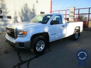 GMC Sierra 1500 Regular Cab 2WD - 8ft Long Box - Only 19,293KM