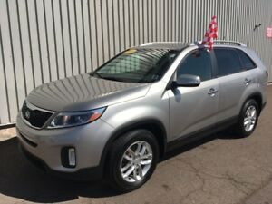 2015 Kia Sorento LX ALL WHEEL DRIVE | LOW KMs | FACTORY WARRA...