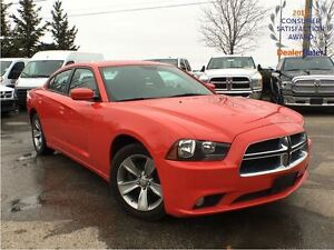 2014 Dodge Charger SXT**8.4 INCH TOUCH SCREEN**POWER SUNROOF**