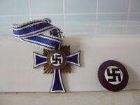 NSDAP [REICH] REGALIA