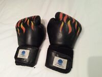 Like New Boxing Glove For Punching Bag