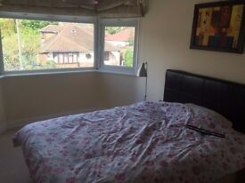Lovely Double Room in Ruislip 15 mins to Heathrow