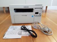 Samsung SCX-3405 Mono Laser Multifunction Printer
