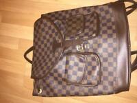 LV bag men/women unisex bag pack
