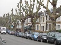CHEAP STUDIOS NEAR CENTRAL LONDON - bills inclusive