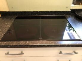 AEB Electrolux Induction Hob - fully functional