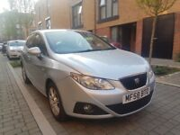 Seat Ibiza 1.4 SE 5DR Petrol Manual 2008 (1 Previous Owner) Stunning Condition HPI CLEAR