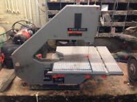 Bench Bandsaw 230w