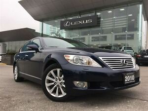 2010 Lexus LS 460 AWD Back Up Cam Leather Bluetooth Sunroof