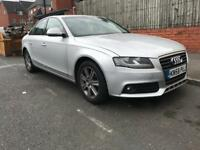 Audi A4 1.8 T - 2008 B8 Model - MOT - Needs TLC - Drives good - not Bmw Seat skoda Passat Mondeo