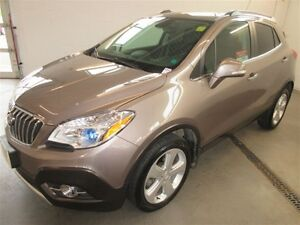 2015 Buick Encore Convenience! AWD! BACK-UP! ALLOY!