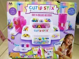 Cutie Stix Cut & Create StationSet
