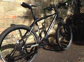 Carerra Vulcan mountain bike