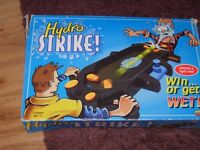Hydro Strike great game for summer.